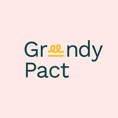 Logo Greendy Pact friperie Lille