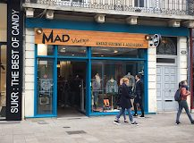 Image Mad Vintage friperie Metz