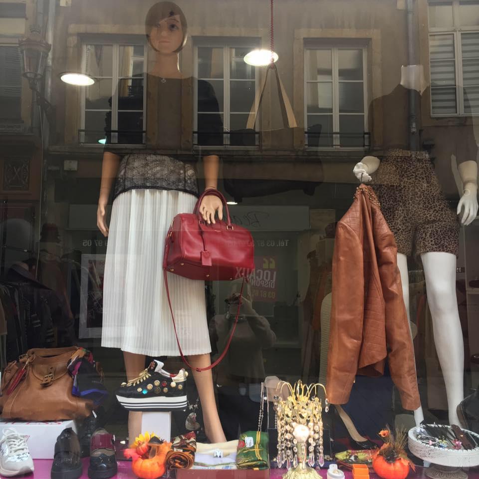 Image Style & Class dépôt-vente Metz