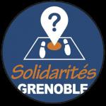 Logo Ulisse Grenoble solidarité ressourcerie Grenoble