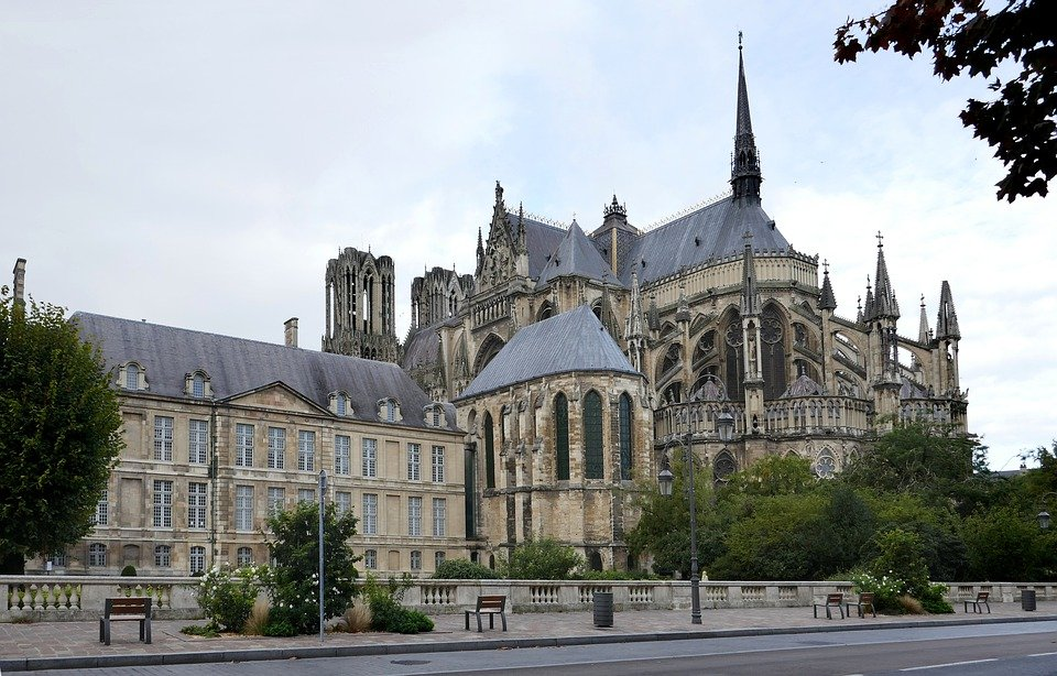 Image Fripe et chic friperie Reims