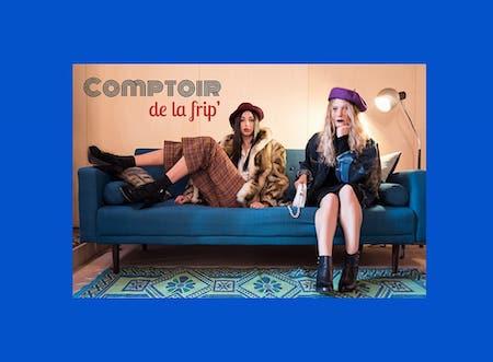 Image Comptoir de la frip' dépôt-vente Lyon