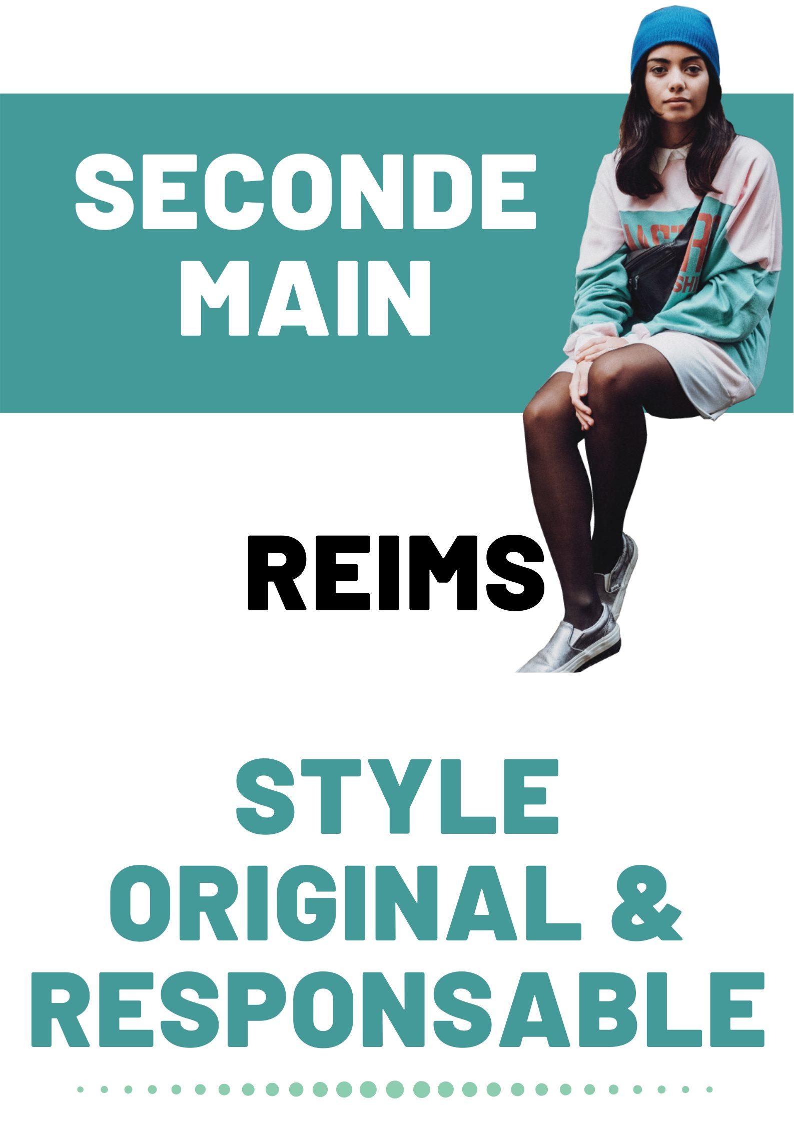 La seconde main à Rennes, friperies dépôts-ventes et ressourceries, et autres boutique vintage