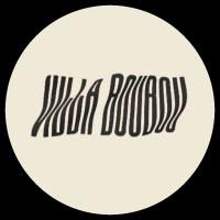 Logo Villa boubou dépôt-vente Rennes