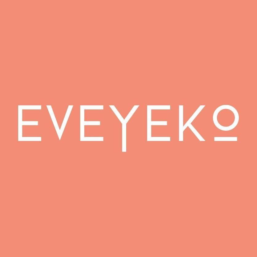 Logo Eveyëko, friperie à Nîmes friperie Nîmes