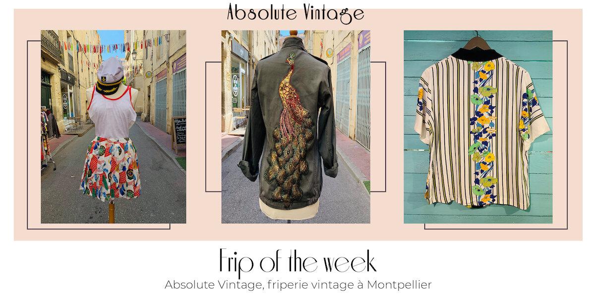 Absolute Vintage Le Boudoir, Le Vintage Sur La Peau